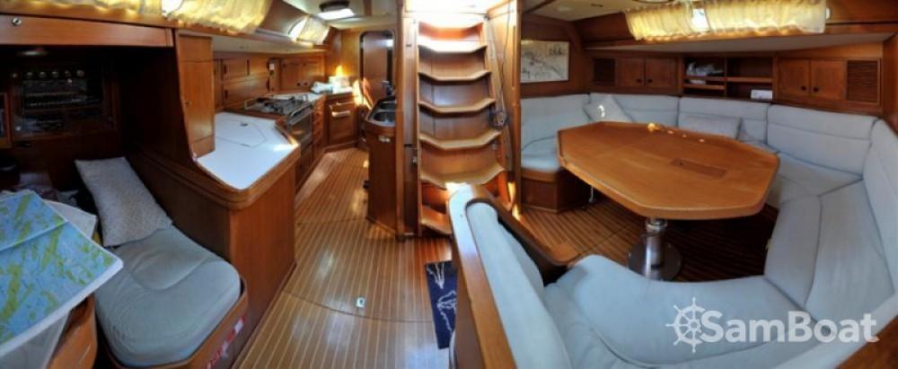 Noleggio Barca a vela Baltic Yachts con una patente