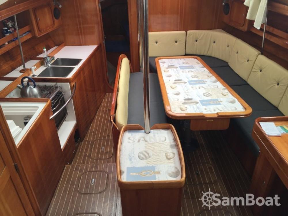 noleggio Barca a vela Quiberon - Kirie Feeling 39 DI