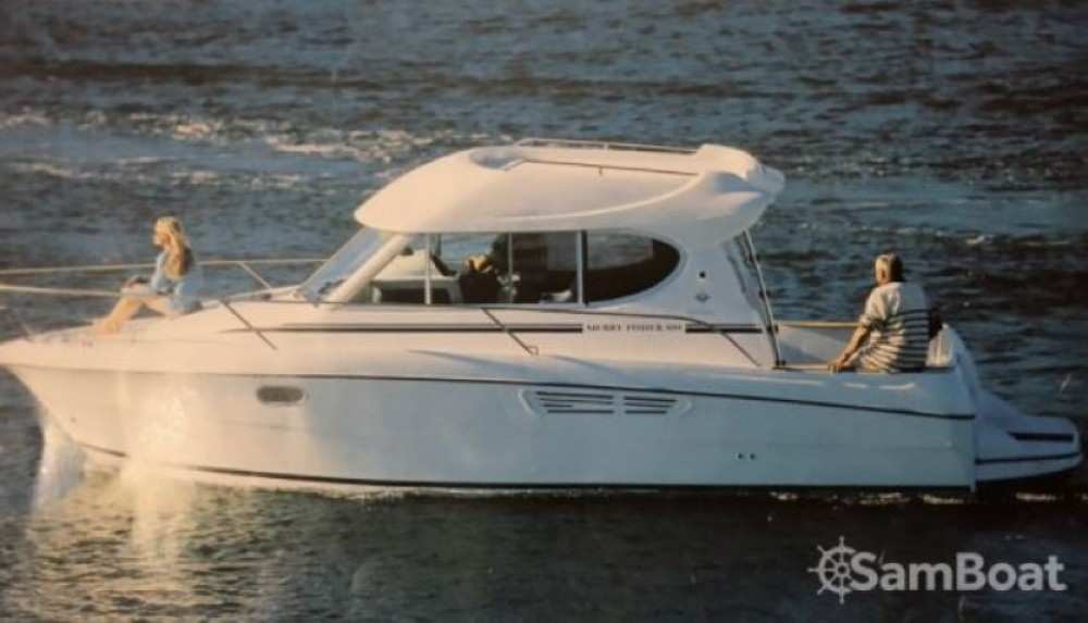 Barca a motore a noleggio Nouveau port des Lecques al miglior prezzo