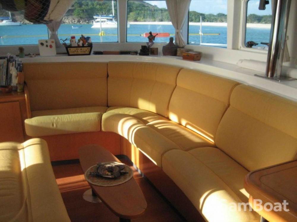 Noleggio yacht Sorong - Lagoon Lagoon 440 su SamBoat