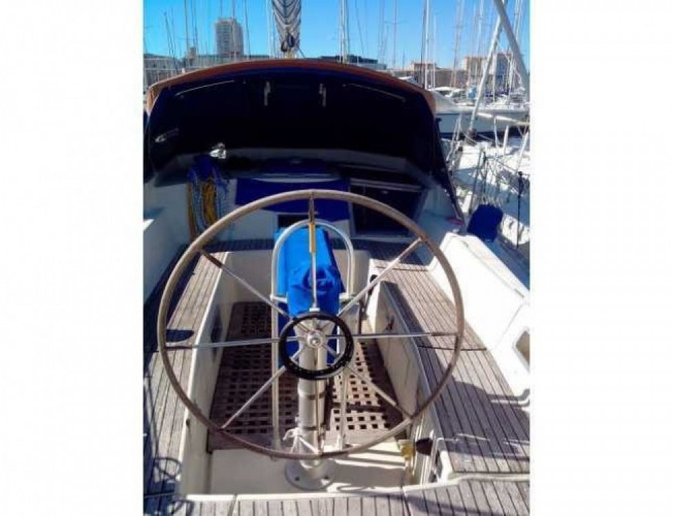 Noleggio barche Bénéteau Idylle 13.50 Martigues su Samboat