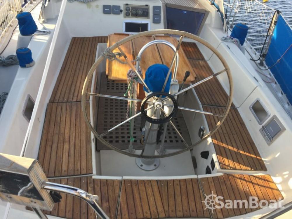 Noleggio yacht Martigues - Bénéteau Idylle 13.50 su SamBoat