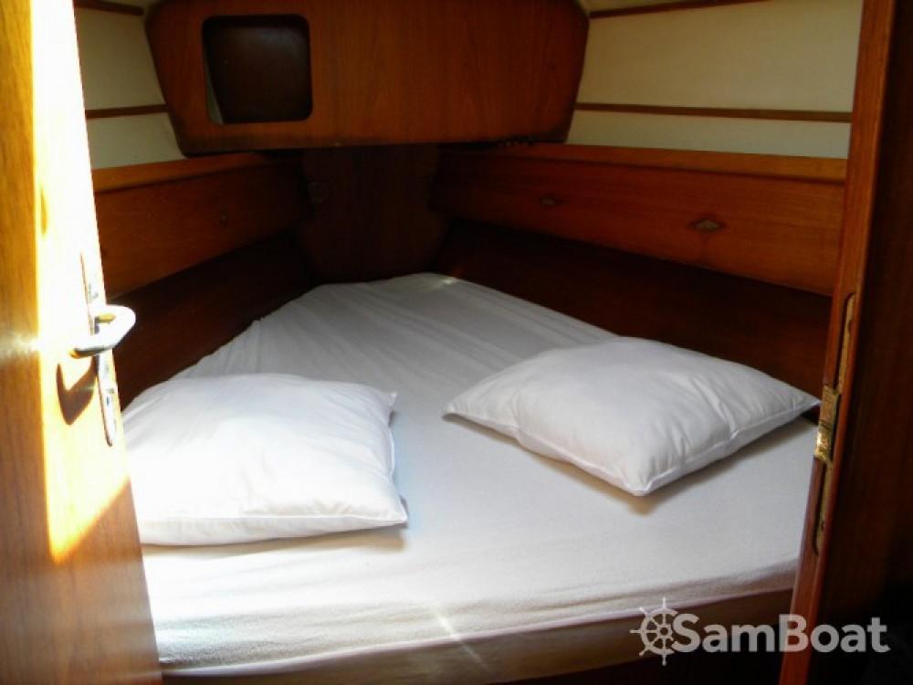 Noleggio barche Jeanneau Sun Odyssey 35 Pointe-à-Pitre su Samboat