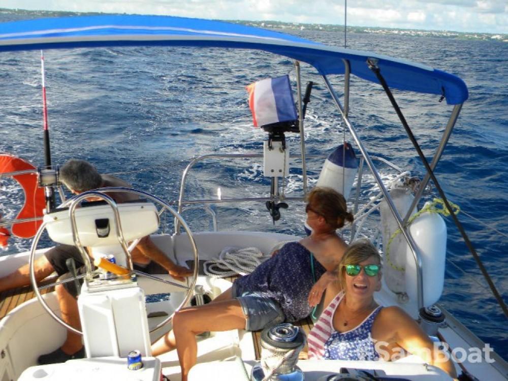 Noleggio yacht Pointe-à-Pitre - Jeanneau Sun Odyssey 35 su SamBoat