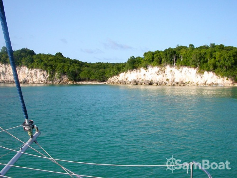 Noleggio Barca a vela con o senza skipper Jeanneau Pointe-à-Pitre