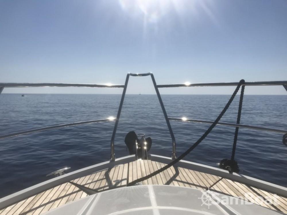 Noleggio barche Bénéteau Monte Carlo 47 Fly Ajaccio su Samboat