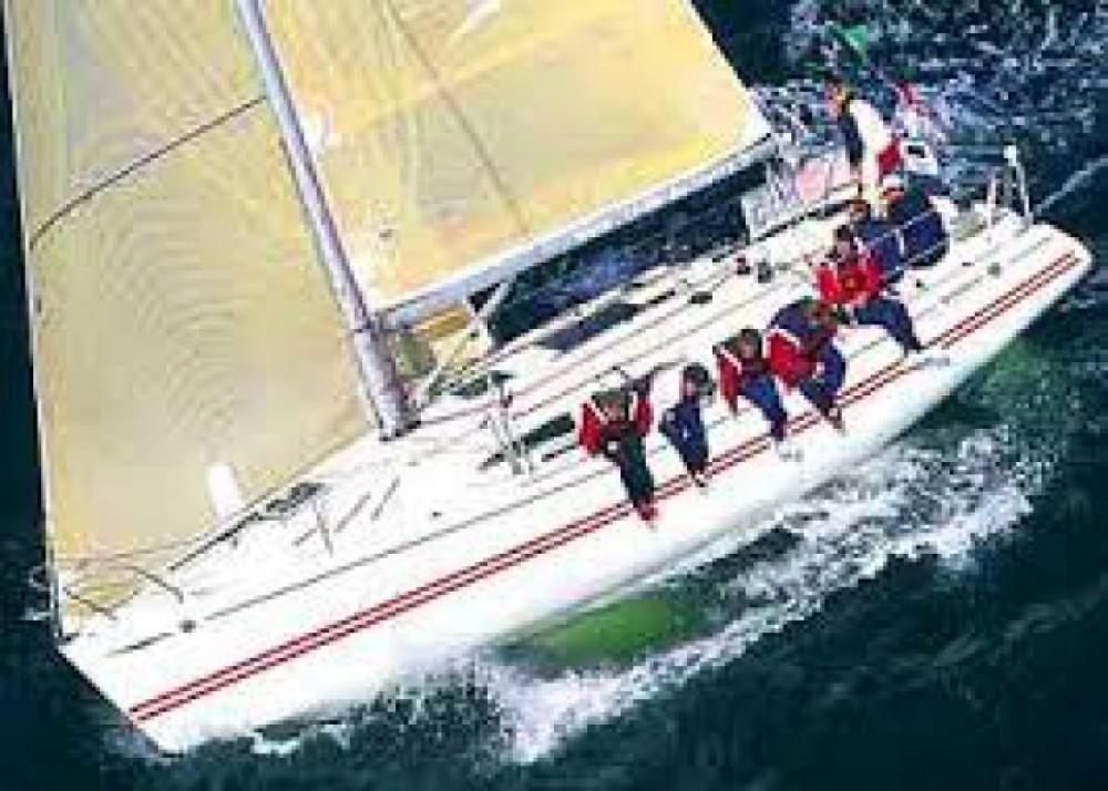 Barca a vela a noleggio Quiberon al miglior prezzo