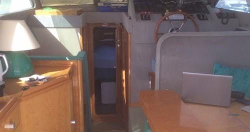 Noleggio barche Raffaelli Raffaelli Middle Fly a San Vincenzo su Samboat