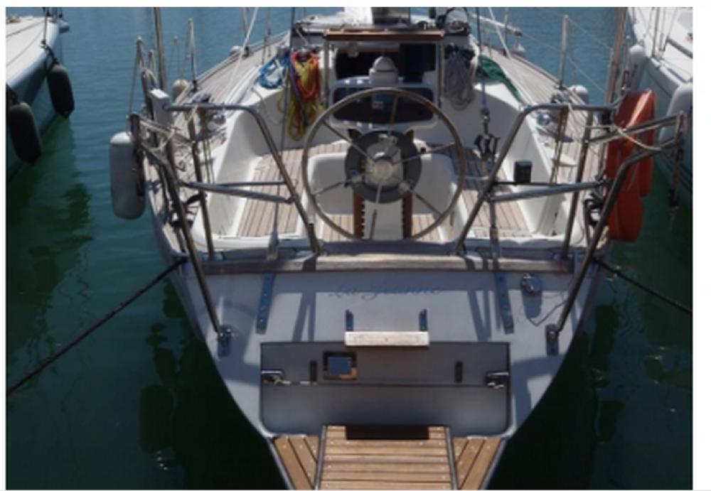 Noleggio barche Comar Comet 1050 Cogolin su Samboat