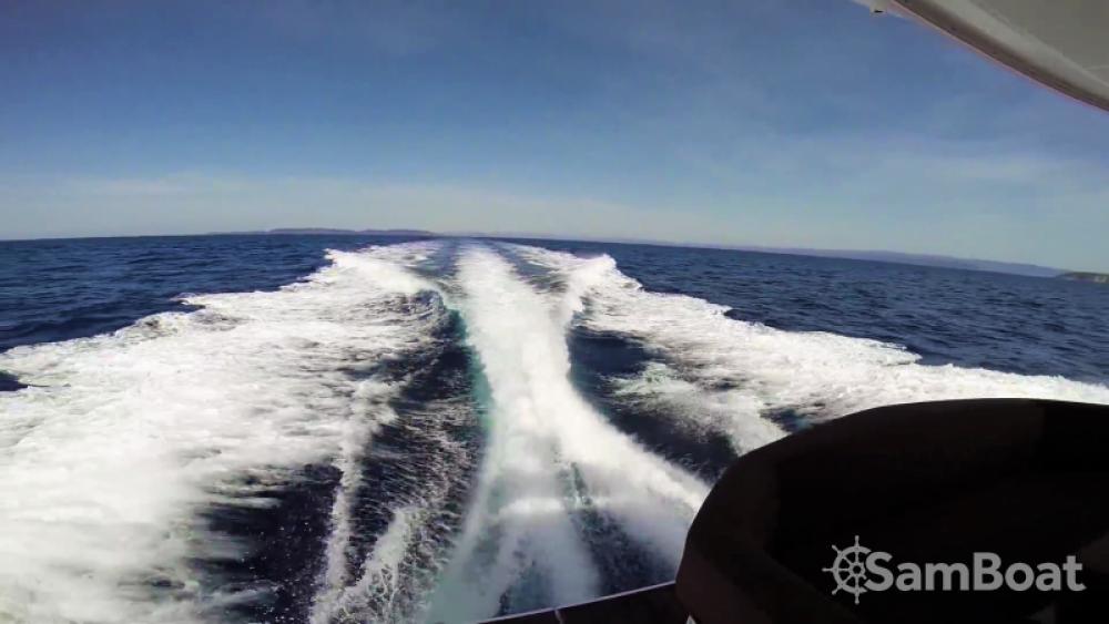 noleggio Barca a motore Antibes - Bénéteau Monte Carlo 47 Fly