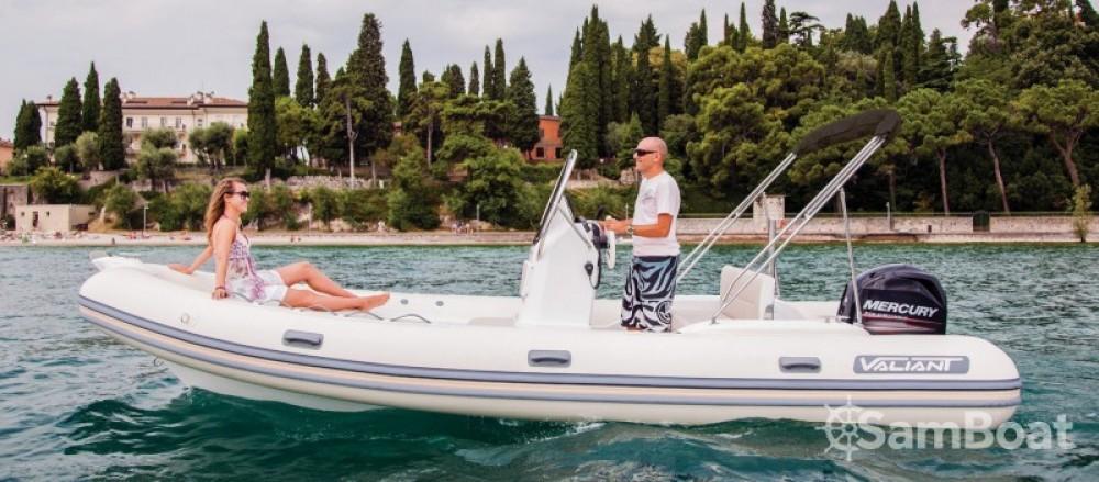 Noleggio barche Valiant Valiant 580 Classic Propriano su Samboat
