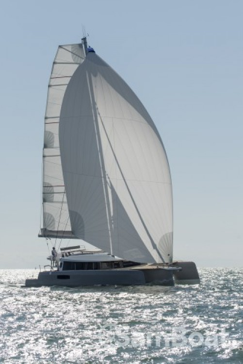 Noleggio Catamarano Neel con una patente