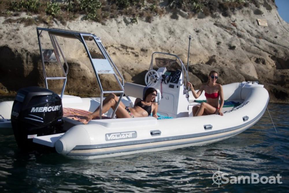 Noleggio barche Valiant Valiant 685 Classic Propriano su Samboat