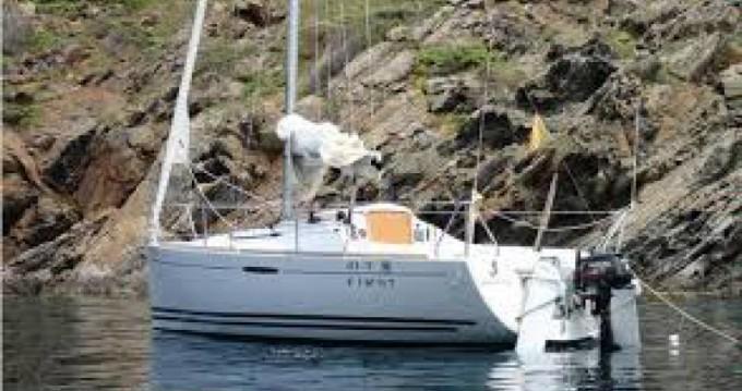 Noleggio yacht a Brest – Bénéteau First 21.7 su SamBoat