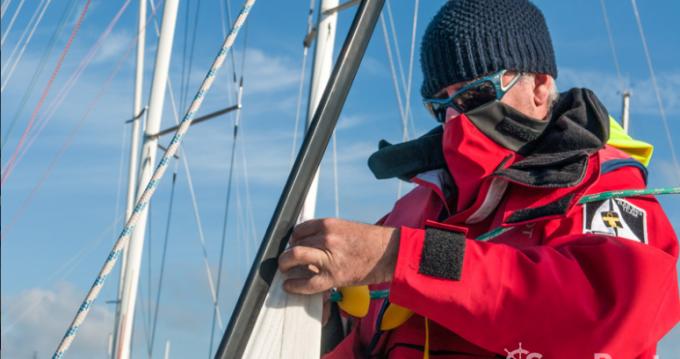 Noleggio Barca a vela con o senza skipper Bénéteau a Brest