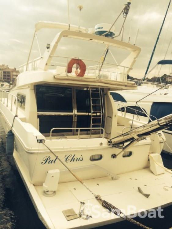 Noleggio yacht Porto-Vecchio - Ferreti 145 Fly su SamBoat