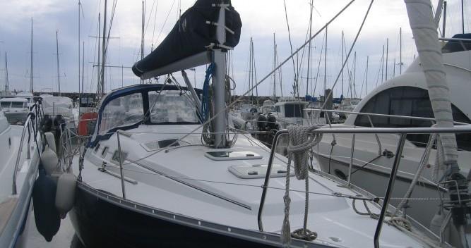 Noleggio barche Bénéteau Oceanis a Pornichet su Samboat