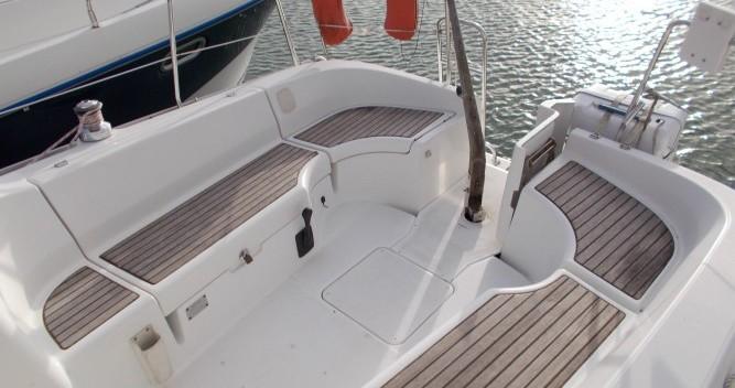 Noleggio yacht a Pornichet – Bénéteau Oceanis su SamBoat