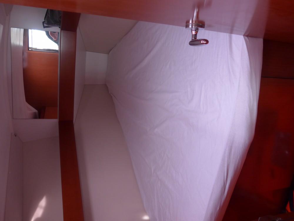 Noleggio yacht Tolone - Bénéteau Oceanis 34 Elegance su SamBoat