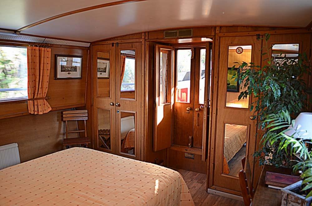 Noleggio Houseboat con o senza skipper Canal-Du-Midi Portiragnes