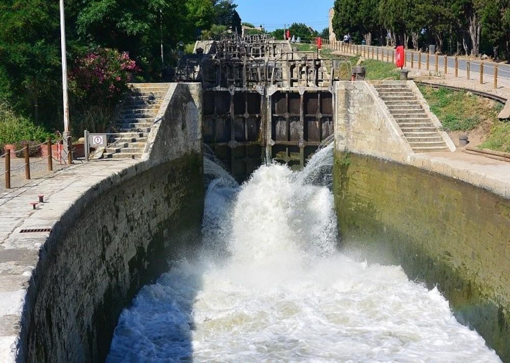 noleggio Houseboat Portiragnes - Canal-Du-Midi Péniche