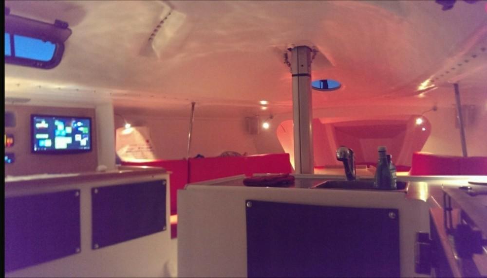 Noleggio yacht Loctudy - 3c-Composites Bongo 9.60 su SamBoat