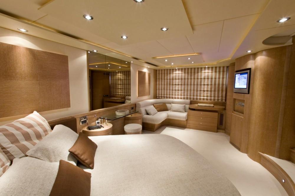 Noleggio yacht Ibiza - Alfamarine Alfamarine 78 su SamBoat