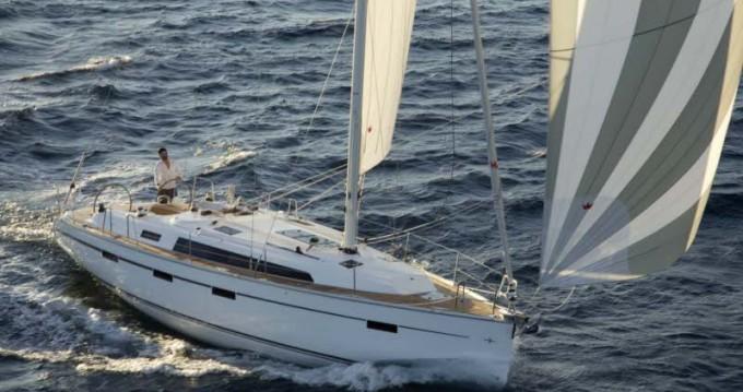 Noleggio Barca a vela a Castellammare di Stabia – Bavaria Cruiser 41