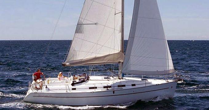 Noleggio yacht a Rogač – Bénéteau Beneteau Cyclades 39.3   su SamBoat