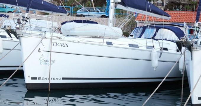 Noleggio yacht a Rogač – Bénéteau Beneteau Cyclades 43.4 su SamBoat