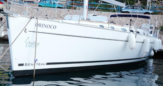 Noleggio barche Bénéteau Cyclades 50.5 a Rogač su Samboat