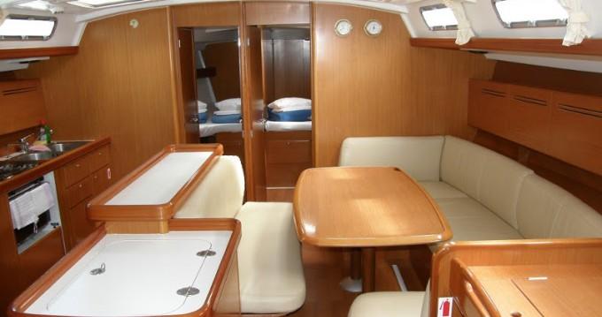 Noleggio Barca a vela a Rogač – Bénéteau Cyclades 50.5