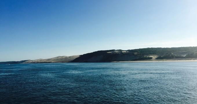 Noleggio barche Quicksilver Activ 555 Open a Andernos-les-Bains su Samboat
