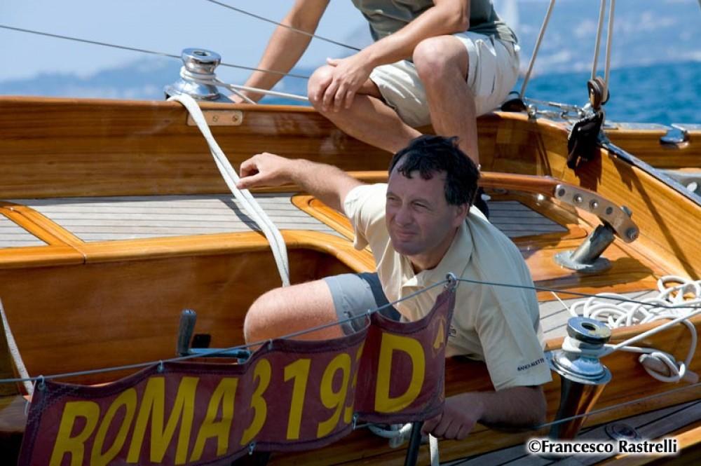 Noleggio barche Porto-Vecchio economico Cutter
