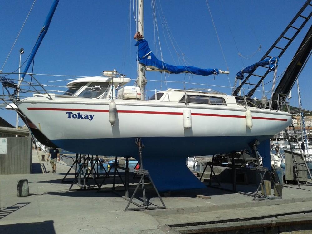 Noleggio yacht Grimaud - Jeanneau Folie Douce su SamBoat