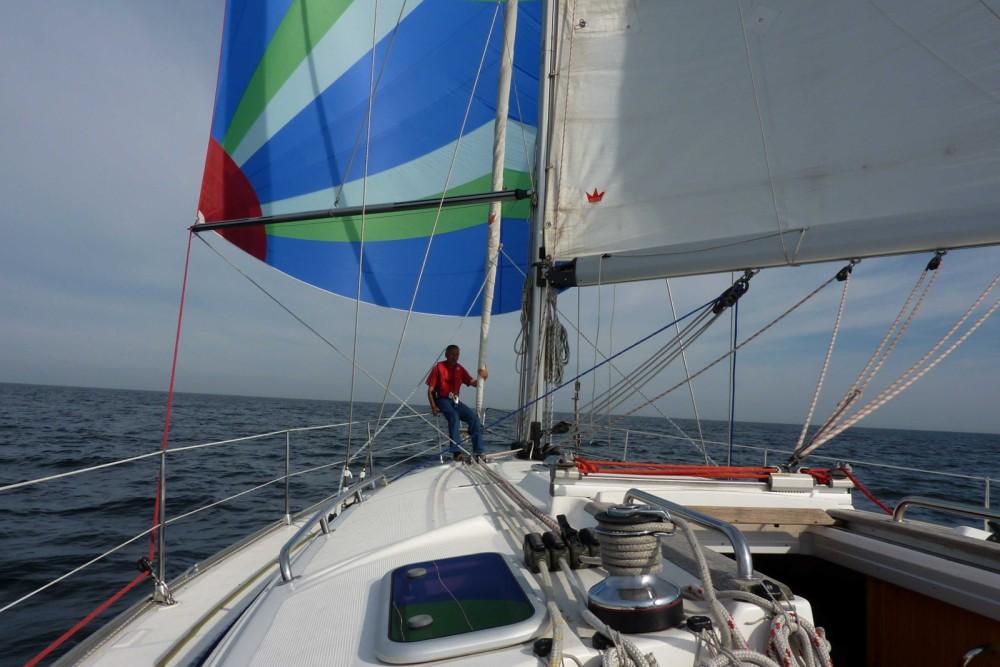 Noleggio barche Bavaria Bavaria 38 Dieppe su Samboat