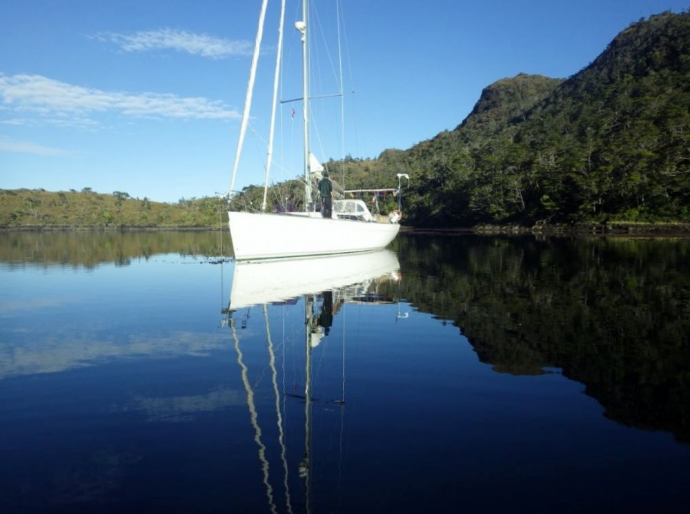 Noleggio yacht Tolone - Wauquiez Centurion 45 S su SamBoat