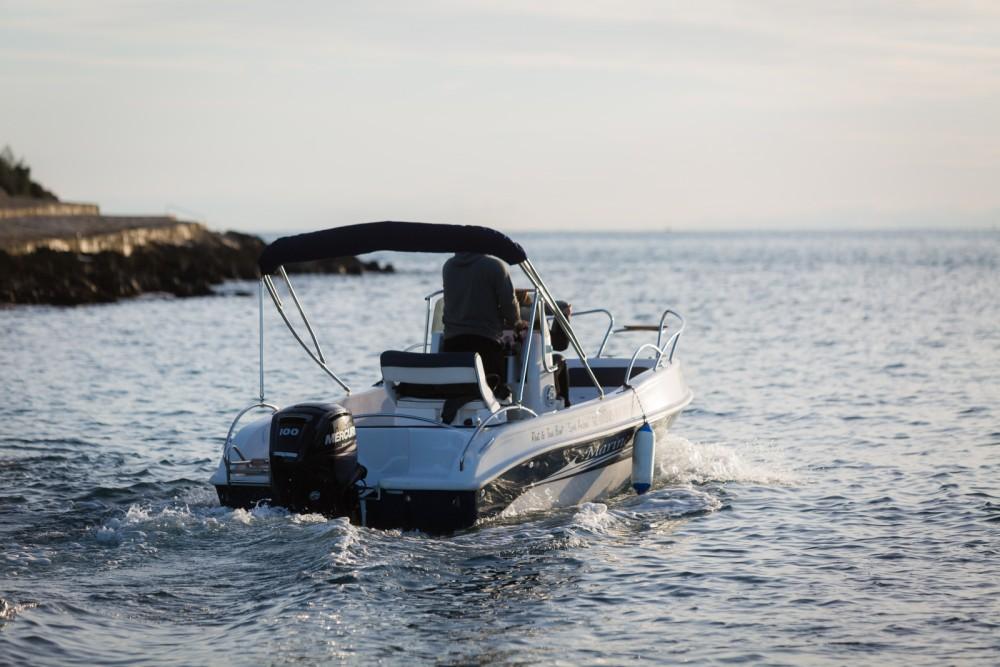 Noleggio barche Marine MARINE 19 Vrsar su Samboat
