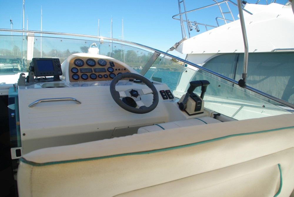 Noleggio barche Bénéteau Flyer 9 Grand Prix Canet-en-Roussillon su Samboat
