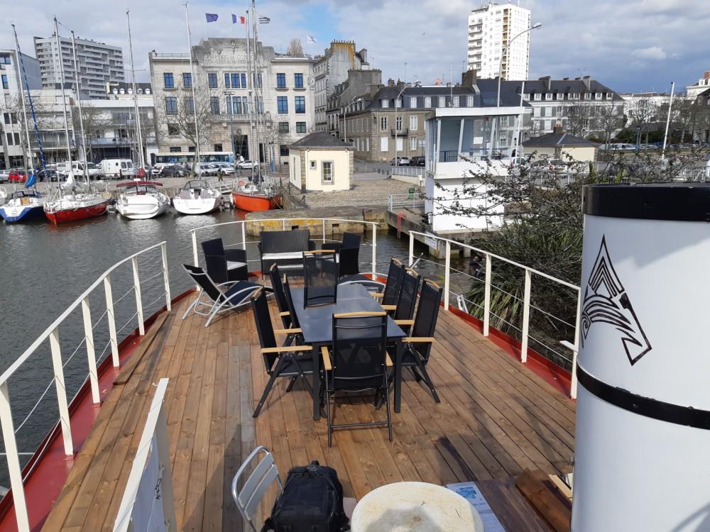 Noleggio Yacht con o senza skipper Remorqueur  Lorient