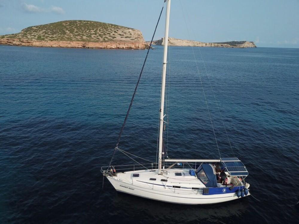 noleggio Barca a vela Ibiza - Bavaria Bavaria 40