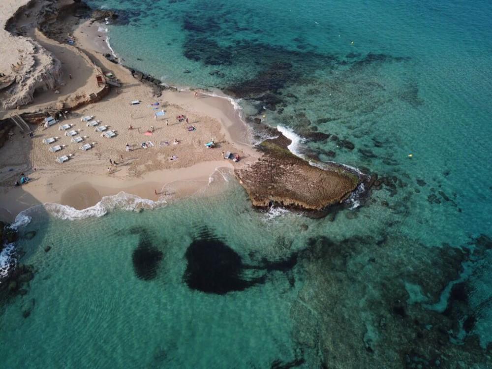 Noleggio barche Ibiza economico Bavaria 40
