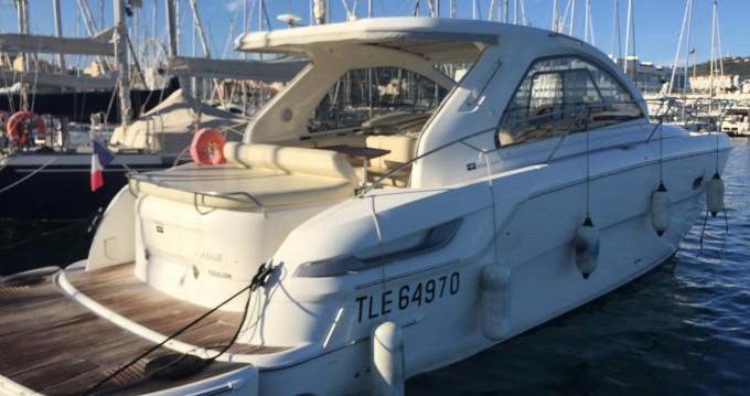 Noleggio barche Bavaria Bavaria 38 Hard Top a Cannes su Samboat