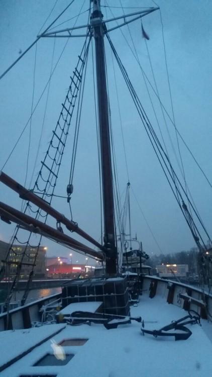 Noleggio yacht Laeken / Laken - Chantier Norvégien Stavanger Baltic trader su SamBoat