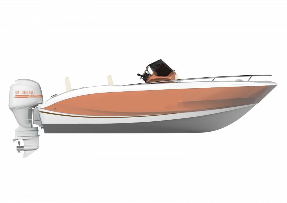 Noleggio yacht Milazzo - Sessa Marine Key Largo One su SamBoat