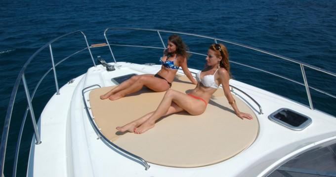 Noleggio Barca a motore Saver con patente nautica