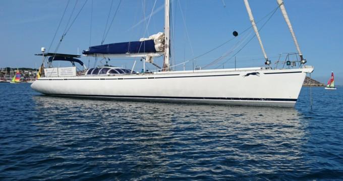Noleggio yacht a Cherbourg-Octeville – Leguen Hemidy levrier des mers 20,20 mtr su SamBoat