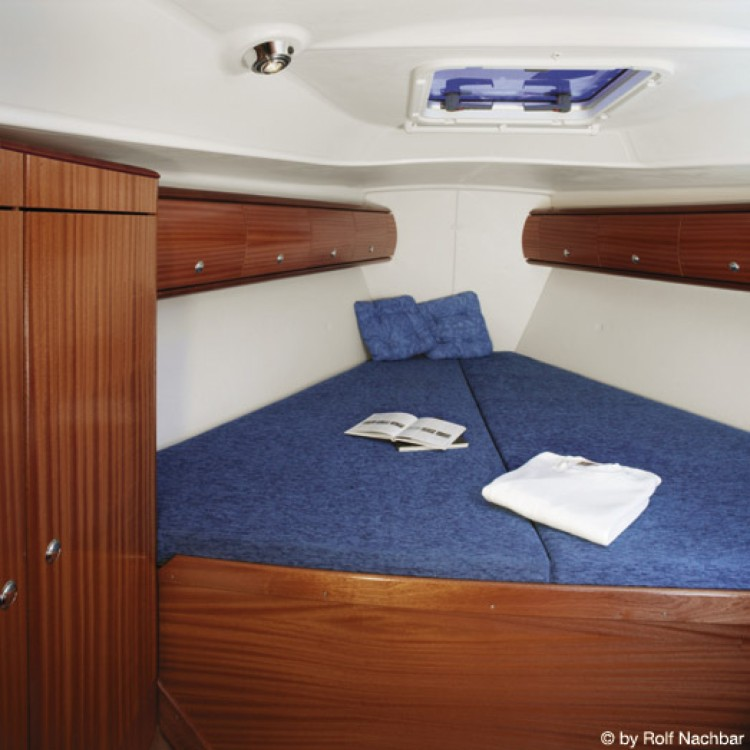 Noleggio yacht Dieppe - Bavaria Bavaria 38 su SamBoat