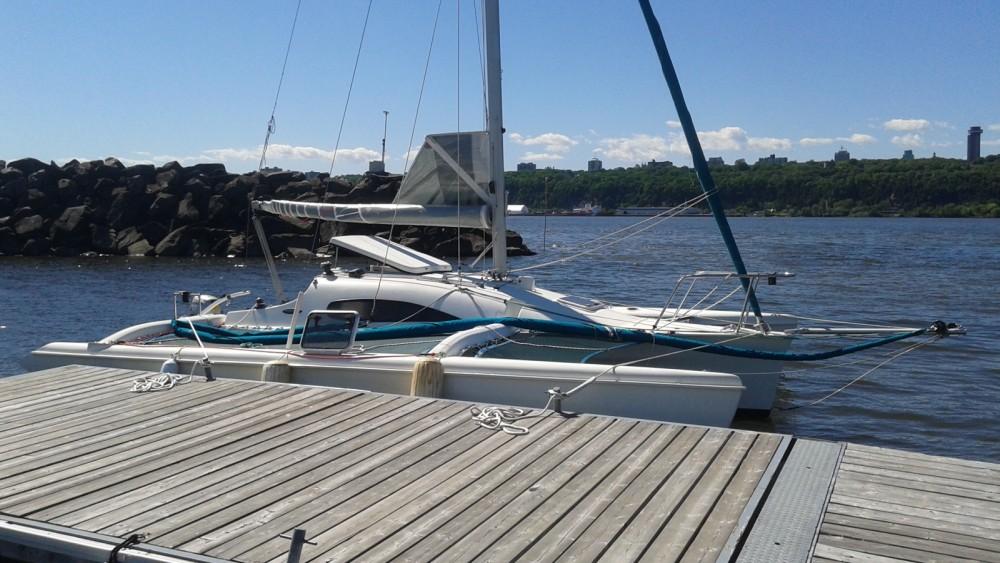 Noleggio barche Lévis economico F24 MK2