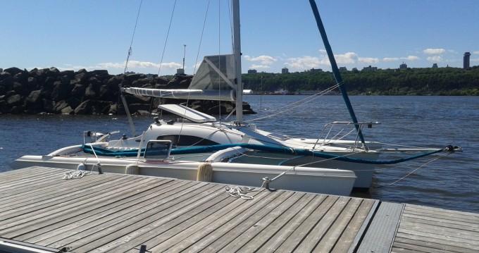 Noleggio yacht a Lévis – Corsair F24 MK2 su SamBoat